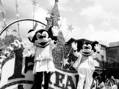 Disneyworld, Florida