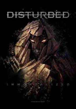 Disturbed - Shattered