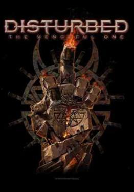 Disturbed - The Vengeful One