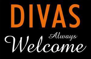 Divas Always Welcome