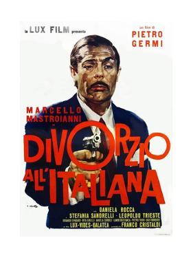 Divorce-Italian Style, 1961 (Divorzio All'Italiana)
