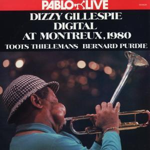 Dizzy Gillespie - Digital at Montreux 1980