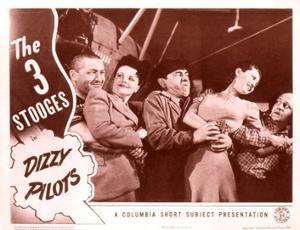 Dizzy Pilots, 1943