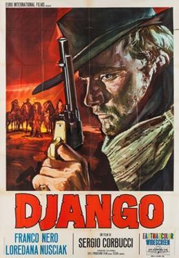 Django, 1966