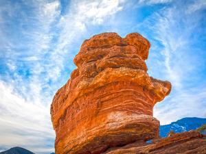 Balanced Rock by DLiGHT719