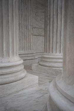 US Supreme Court by DLILLC