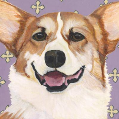 Dlynn's Dogs - Teddy by Dlynn Roll