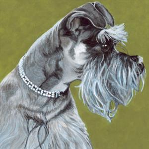 Dlynn's Dogs - Zoee by Dlynn Roll