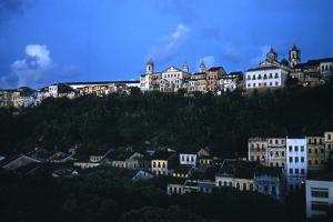 1957: Salvador in Bahia State, Brazil by Dmitri Kessel