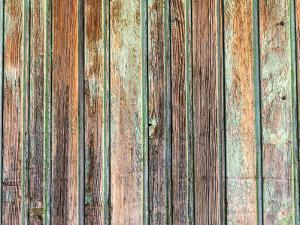Part of the Wall of the Old Rough Wood Texture by Dmitry Bruskov