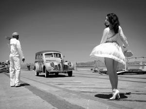 Pontiac Woody Station Wagon by Dmitry Popov