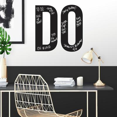Do Motivational Chalk Peel and Stick Wall Decals