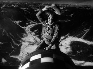 Docteur Folamour Dr Strangelove ( How I Learned to Stop Worrying and Love the Bomb) by Stanley Kubr