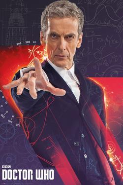 Doctor Who - Capaldi
