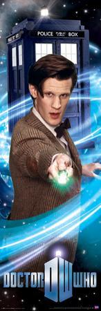 Doctor Who - Doctor and Screwdriver