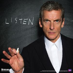 Doctor Who- Listen