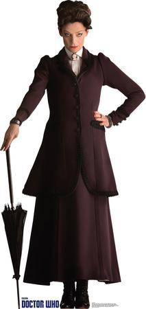 Doctor Who - Missy Lifesize Standup