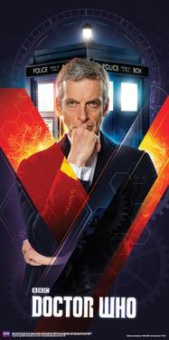Doctor Who- Serious Thought