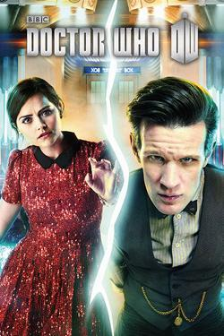 Doctor Who - Split