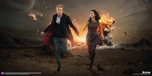 Doctor Who- Time To Run