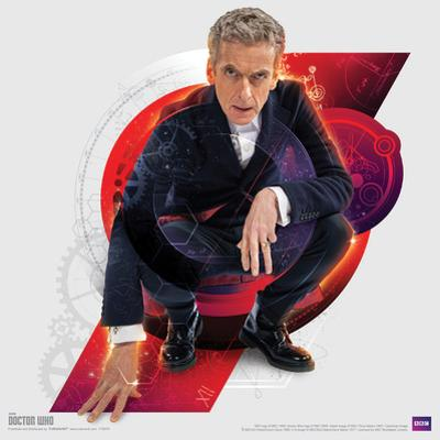 Doctor Who- Twelfth Doctor