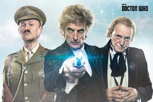 Doctor Who (Twice Upon A Time)