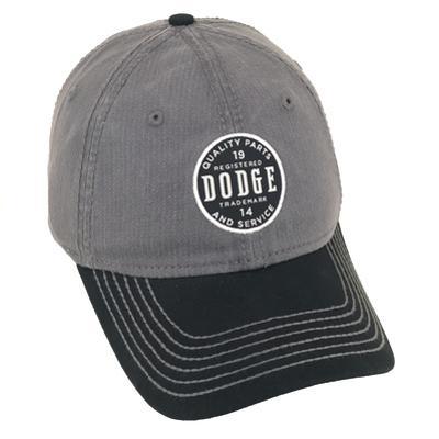 Dodge - Circle Patch