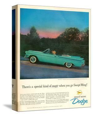 Dodge Special Kind of Magic