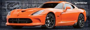 Dodge- SRT Viper TA