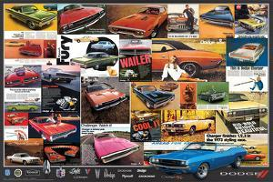 Dodge- Vintage Ads