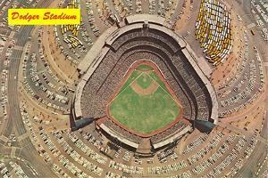 Dodger Stadium, Chavez Ravine
