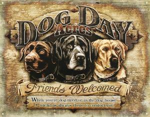Dog Day Acres
