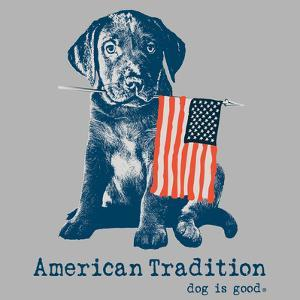 American Tradition by Dog is Good