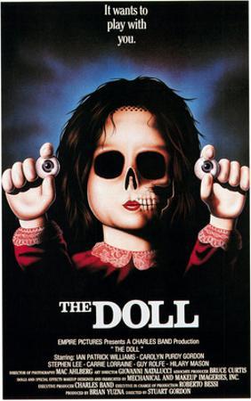 Dolls, 1987