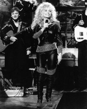 Dolly Parton - Saturday Night Live