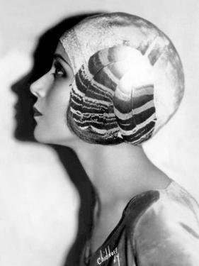 Dolores Del Rio, January 31, 1929