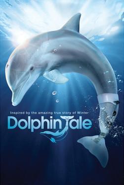 Dolphin Tale I