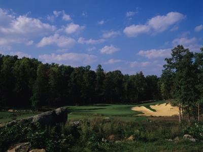 Tot Hill Farm Golf Club