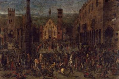 Bonacolsis' Expulsion, 1328