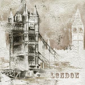 London by Dominguez