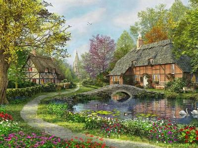 Meadow Cottages