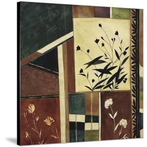 Botanical Batik by Dominique Gaudin