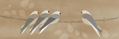 Birds Life - Best Friends Natural