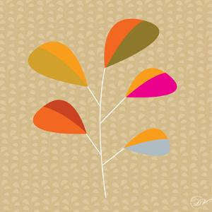 Multi Leaves - Solo by Dominique Vari
