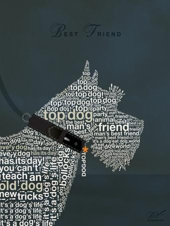 Scottish Terrier Best Friend