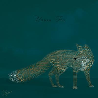 Urban Fox - Blue