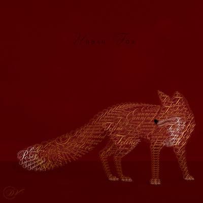 Urban Fox - Red