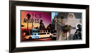 Los Angeles by Don Carlson