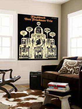 Don Friedman Trio - Flashback