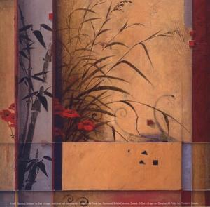 Bamboo Division by Don Li-Leger